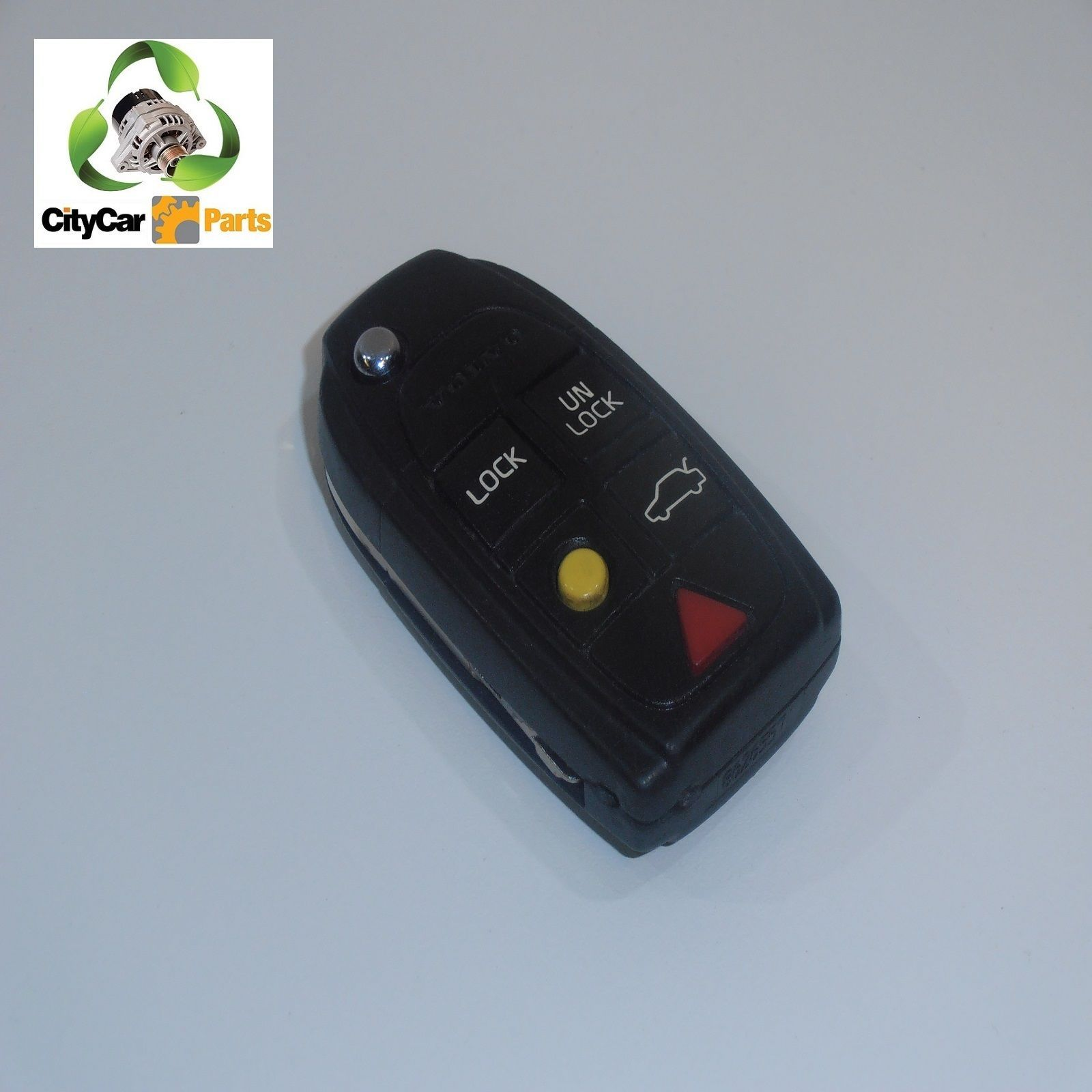get the how original car volvo g without key gds a fob to